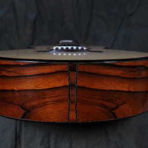 Trinity Select - Swiss Spruce / Madagascar Rosewood