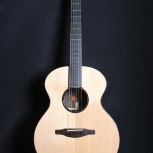 Legacy Select with a Sitka Spruce top