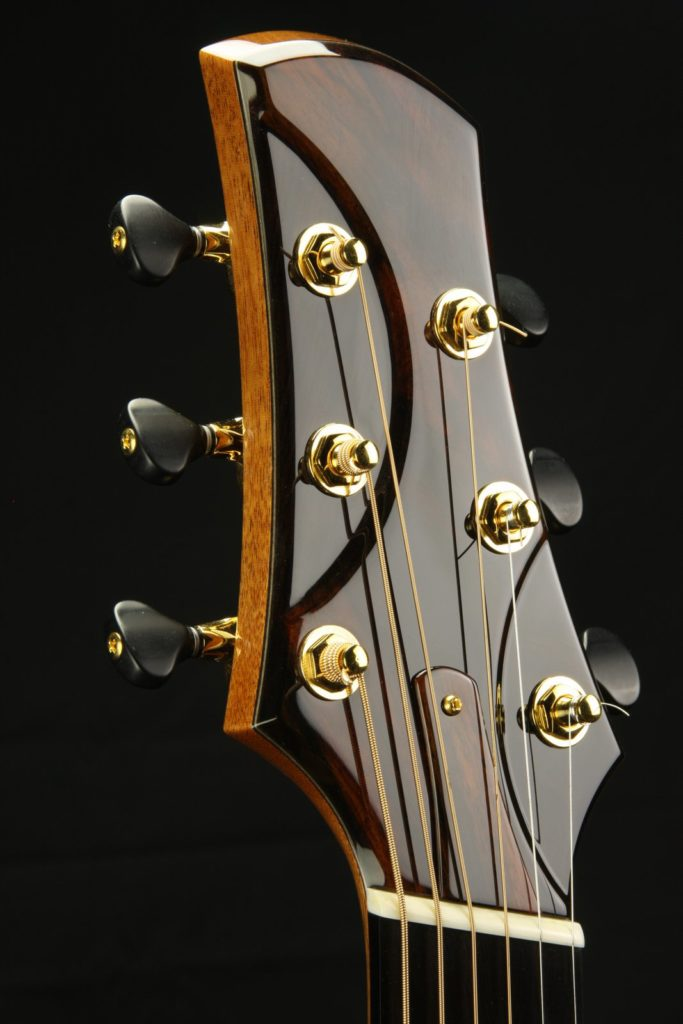 Privacy Policy >> Headstock Gallery | Doerr Guitars